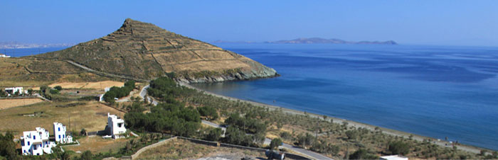 villas for rent in tinos